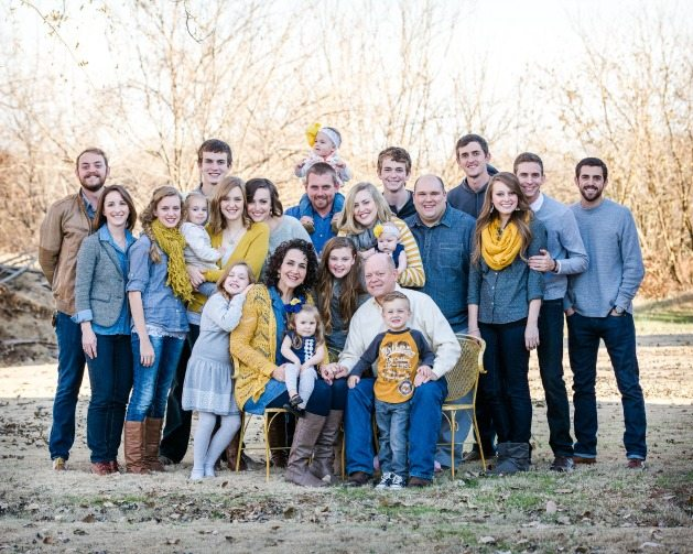 629x503family About Charlotte