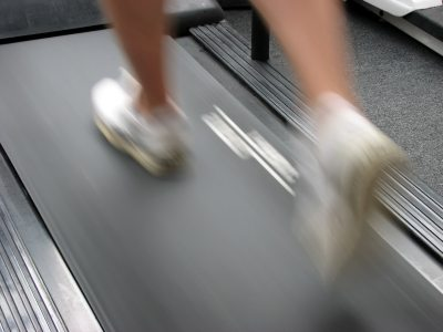 Don't Like Exercise?  How to Stay Consistent with Exercise
