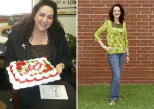 beforeafter 300x214 Virtual Coaching Especially for Those With More Weight to Lose