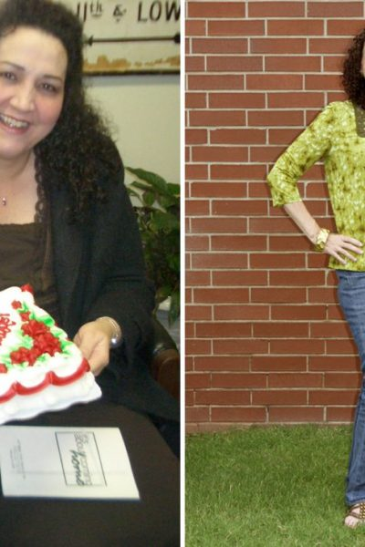 How Success Stories Helped Me Lose 100 Pounds