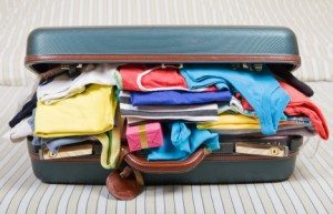 Packing For Your Trip to a New Habit