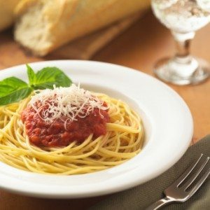 Quick Tips for Spaghetti Dinners
