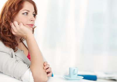 How Daydreaming Can Help You Reach Your T-Tapp Goal