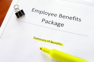 benefits package 300x199 Your T Tapp Benefit Package:  Whats In It For You