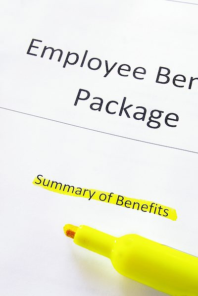 Your T-Tapp Benefit Package:  What's In It For You