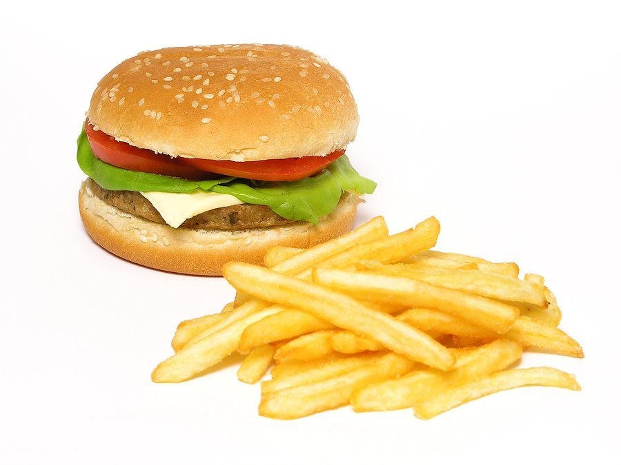 How to Eat Summer Fast Food and Lose Weight - This Lovely ...