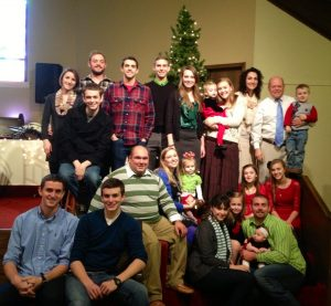 family.cmas  300x277 Merry Christmas From Our Home to Yours