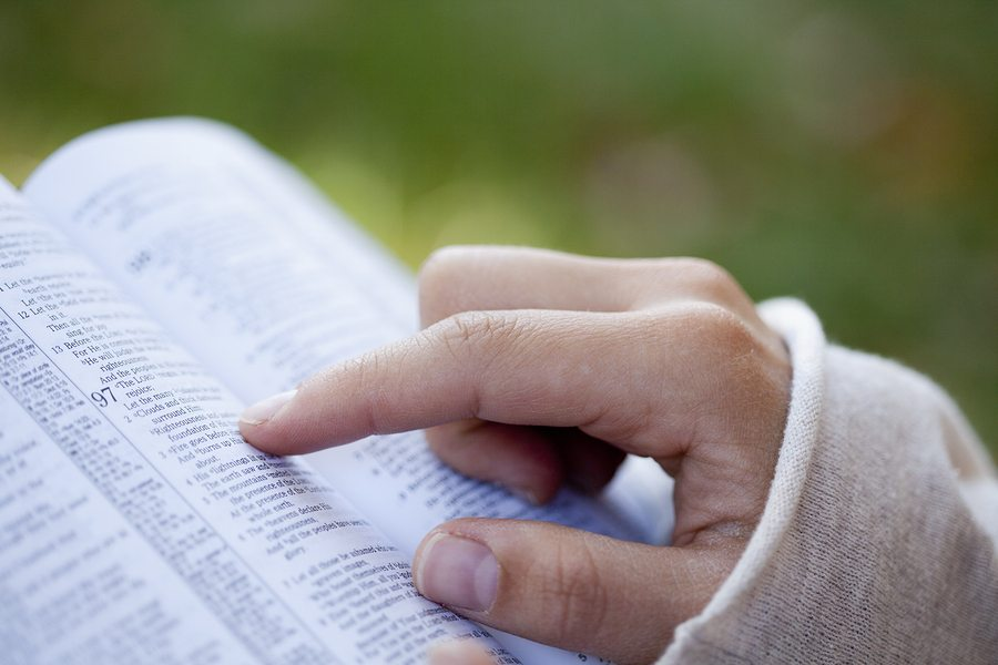 Tips for Your Bible Quiet Time