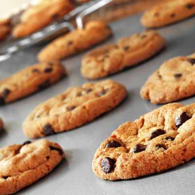 Lessons From Baking Cookies: Tips to Stop Procrastination