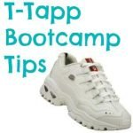 T-Tapp Bootcamp Tips