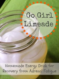 recovery-from-adrenal-fatigue-go-girl-limeade