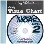 T-Tapp MORE Level 2 Time Chart