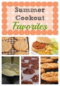summer_cookout_favorites