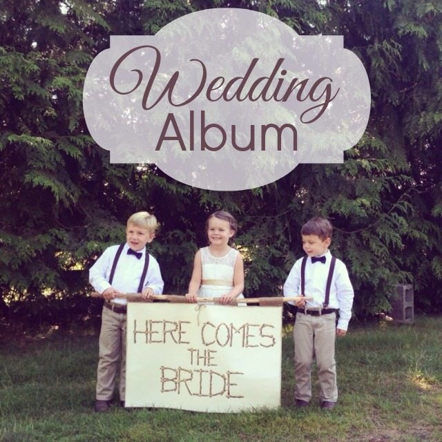 weddingalbum