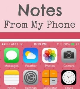 notesfrommyphone