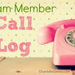 team-member-call-log-telephone