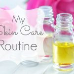 My Skin Care Routine (and a Giveaway!)