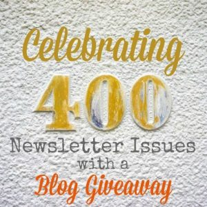 400-newsletter-issues