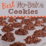 Best No-Bake Cookies