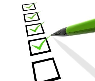 Three Quick Tips for To-Do Lists