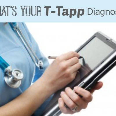 What's Your T-Tapp Diagnosis?