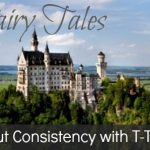 Fairy Tales About Consistency With T-Tapp