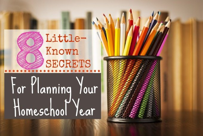 planning_your_homeschool_year