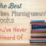 The Best Time Management Books You've Never Heard Of