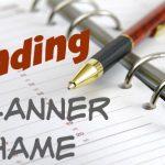 Ending Planner Shame