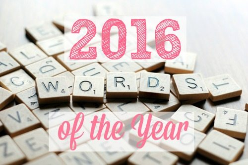 2016wordoftheyear