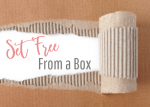 Set Free From a Box
