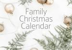 Family Christmas Calendar